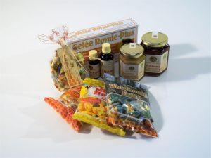 Honig & Bienenprodukte