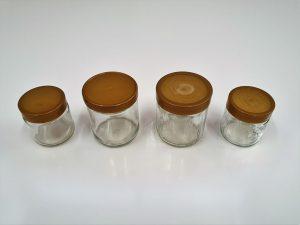Glaswaren & Verpackungen